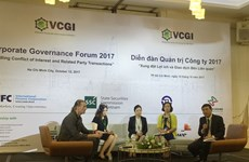 Vietnamese firms told to improve oversight of RPTs
