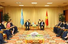 Vietnam highlights UN's central role: PM