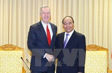 Prime Minister congratulates US ambassador on successful term in Vietnam