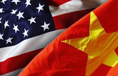 Vietnam-USA Society seeks to enhance people-to-people links