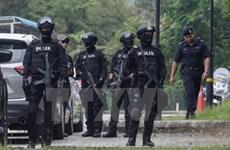 Malaysia: Three suspected of plotting terror attacks nabbed