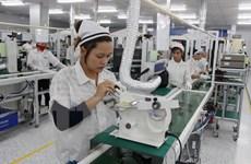 Vietnam-RoK ties flourishing at 25