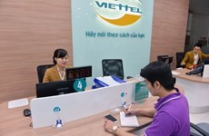 Telecoms, IT, retail firms top Vietnam's profit-making list