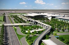 Quang Ninh: Van Don international airport to be operational in April 2018