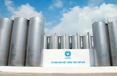 Roadshow introduces auction of SCIC's stake at Vinamilk