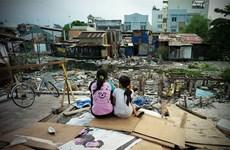 HCM City struggles to relocate slum dwellers