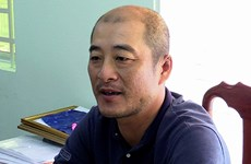 Wanted Chinese Taipei national arrested in Binh Duong