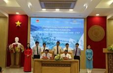 VNA, Khanh Hoa sign agreement on tourism development