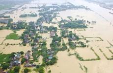 Laos, El Salvador extend sympathies to Vietnam over flood-caused losse