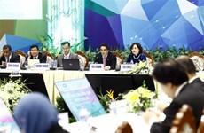 APEC 2017: Delegates laud Vietnam's financial cooperation initiatives