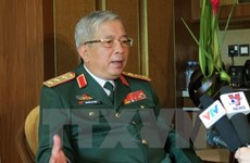 Policy dialogue intensifies Vietnam-US defence cooperation