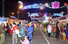 Lao Cai hosts Northwest Cuisine Festival
