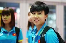 Midfielder Tuyet Dung in BBC's 100 Women 2017 list