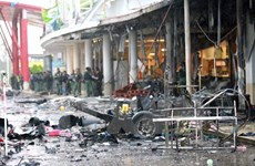High alert raised in southern Thailand due to violence possibilities