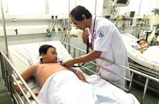 Vietnam records over 148,260 cases of dengue fever