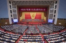 CPC National Congress positively impacts Vietnam-China ties