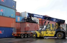 Electronic tax collection, customs clearance piloted