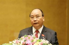 Vietnam likely to complete all socio-economic targets for 2017: PM