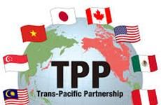 TPP negotiators to meet in Japan next week