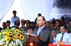 Vietnam readies security for APEC 2017 leaders' week