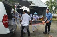 APEC 2017: Da Nang holds emergency responding drill