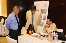 Egg Summit takes place in Vietnam for first time