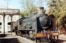 Da Lat's steam locomotives chug again in Switzerland