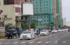 Trucks banned on APEC 2017 routes in Da Nang
