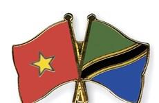 Vietnam, Tanzania strengthen defence ties