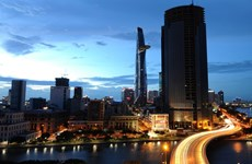 Int'l smart city conference opens in Ho Chi Minh City