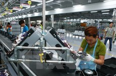 Ten-month FDI grows 37 percent to 28 billion USD