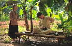 Moscow hosts Vietnamese Film Days