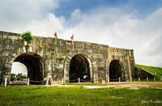 Scientists discuss preventing deterioration at UNESCO-recognised Ho Citadel