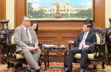 HCM City, Finland boast huge cooperation potential: official