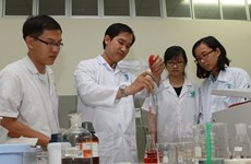 Experience shared to help boost Vietnamese universities' ranking