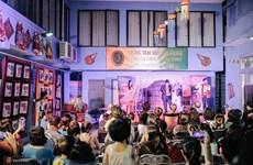 India's Diwali festival takes place in Hanoi