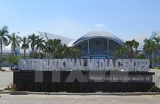 APEC 2017: International media centre launched