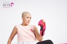 Breast Cancer Network calls for hair donations
