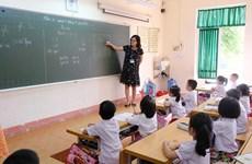 Quang Ninh hiring freeze creates teacher shortage