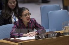 Vietnam active in UN peacekeeping operations