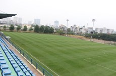 Vietnam to host Group J of AFC U19 event