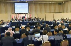 TPP negotiators meet in Japan