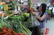 Vietnam earns nearly 210 mln USD in October fruit, vegetable exports
