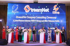 VNPT enters into joint venture with Myanmar firm