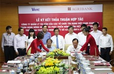Agribank, VAMC coordinate in settling bad debts
