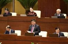 Legislators: stable growth requires a roadmap
