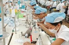 US garment-textile firms seek opportunities in Vietnam