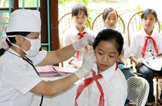 Hai Duong: Competition educates students on Health Insurance