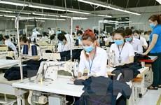 Textile, garment industry expo opens in Hanoi
