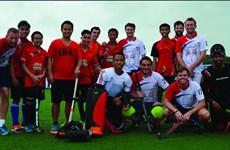 Vietnam hockey festival kicks off this week